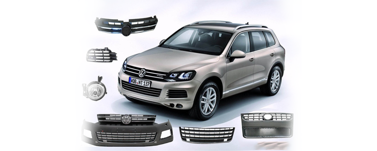 GO ONLINE TO FIND GENUINE AND CERTIFIED USED VOLKSWAGEN CAR PARTS