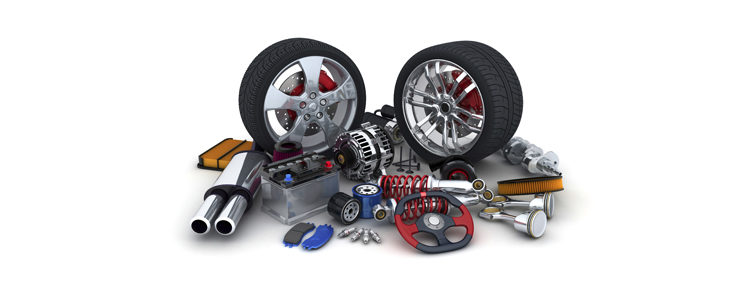 Used BMW Car Parts